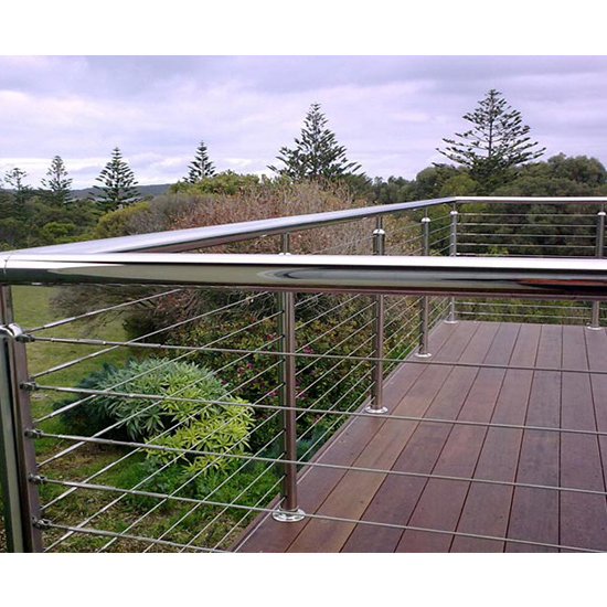 Cable Deck Railing YS-4010