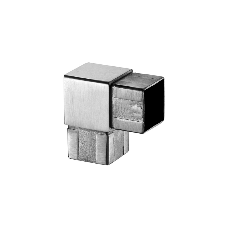 90 Degree Square Tube Connectors YS-1417A