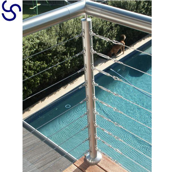 Cable Railing Systems YS-4023