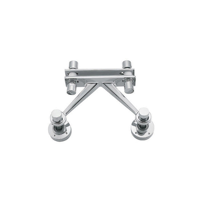 Glass Spider Fixings YS-F2002 90°