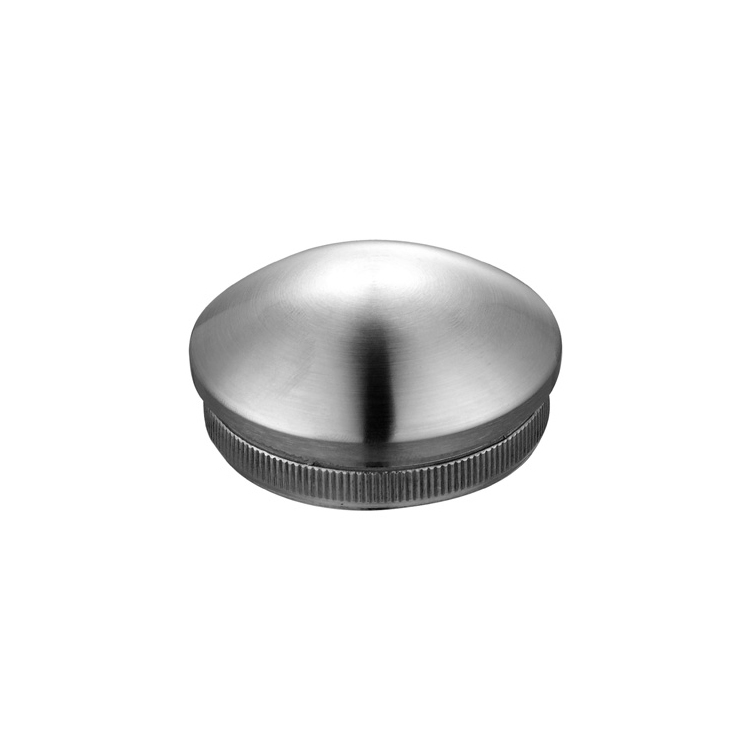 Domed Pipe Caps YS-1504A