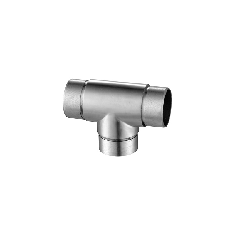 3 Way Steel Pipe Connector YS-1406A